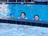 Sawgrass Grand Pool