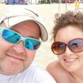 Beach John & Sarah