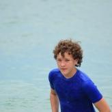 Beach Liam