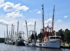 A Slower Pace – Entering and Traveling the ICW