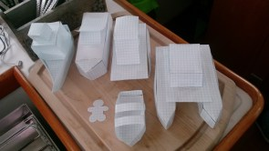 Boat Templates
