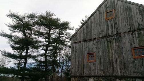 Stamford Barn