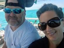 Sailing again!!